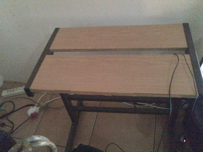 Small wooden desk for sale