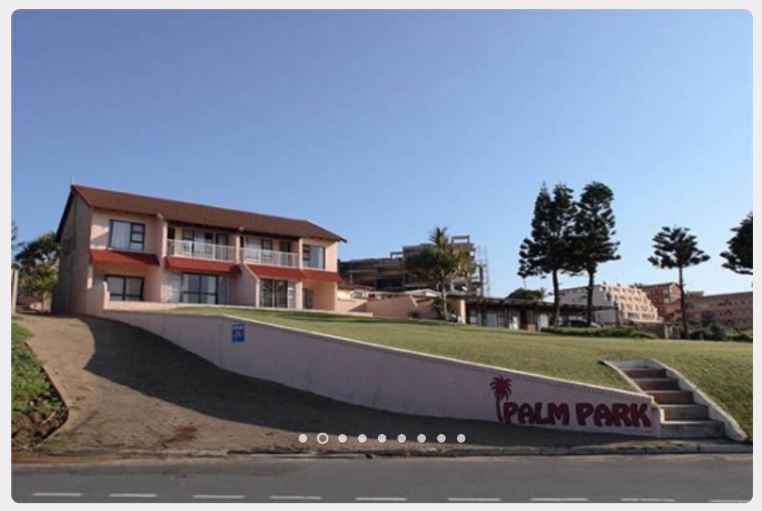 22 - 29 DECEMBER AT PALM PARK RESORT, MARGATE