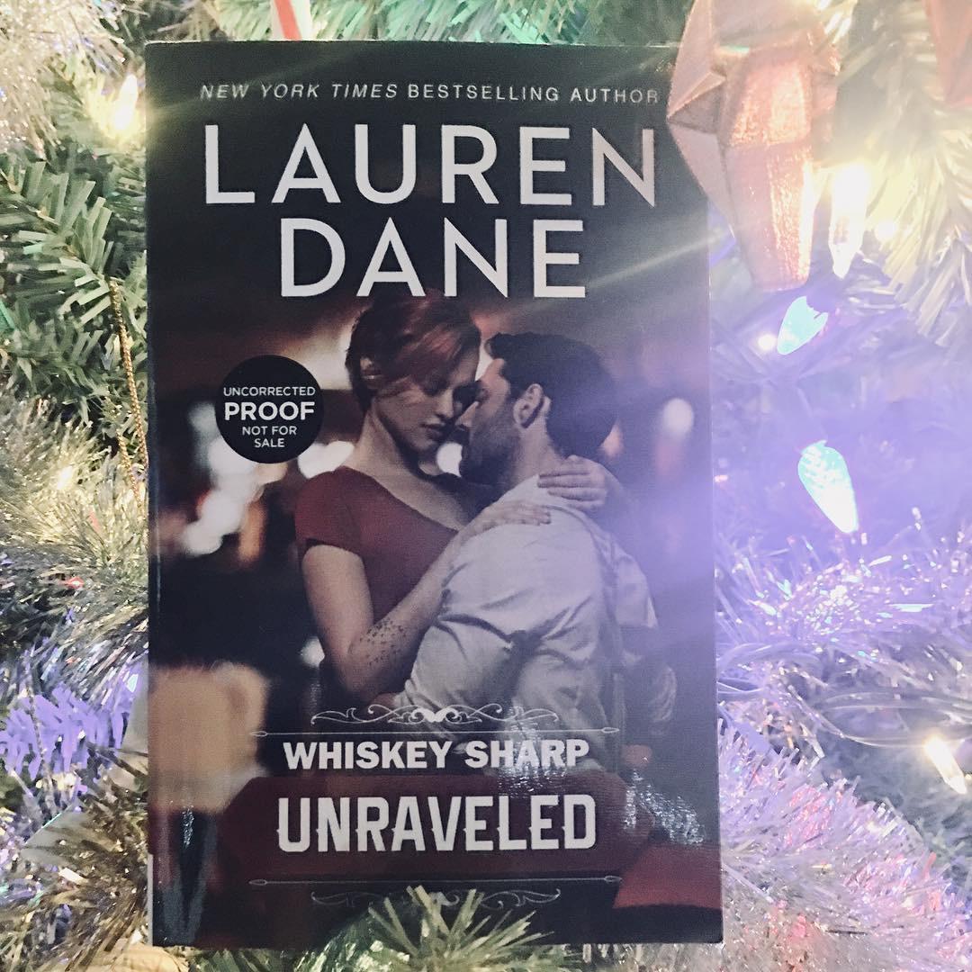 Whiskey Sharp From bestselling author Lauren Dane.