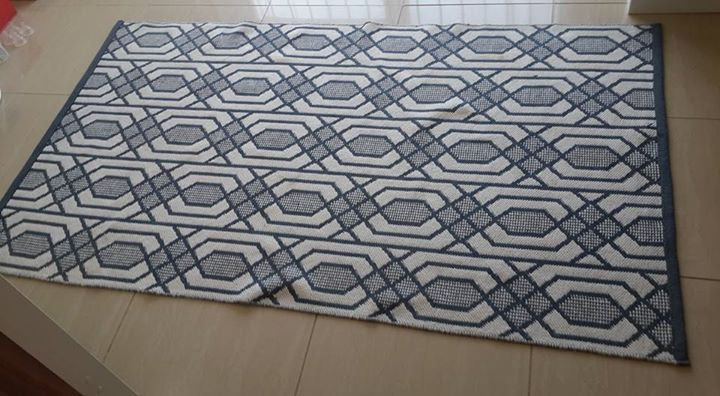 Carpet 2m by 110cm