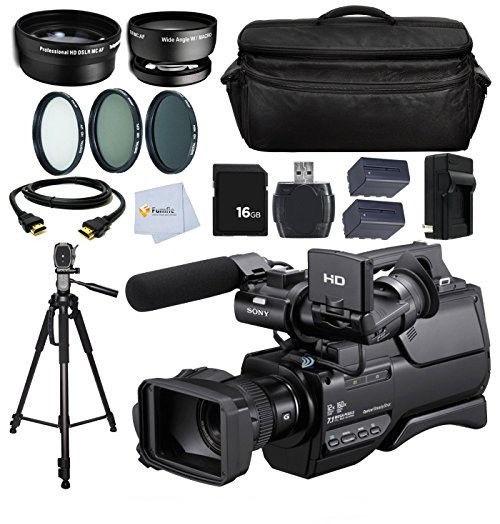 Buy Sony HXR-MC2500P professional camcorder