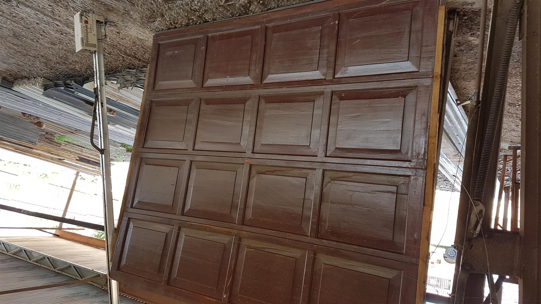 Garage Gauteng In Windows And Doors In Hammanskraal Junk Mail