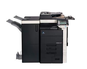 Konica Minolta B282 photocopier