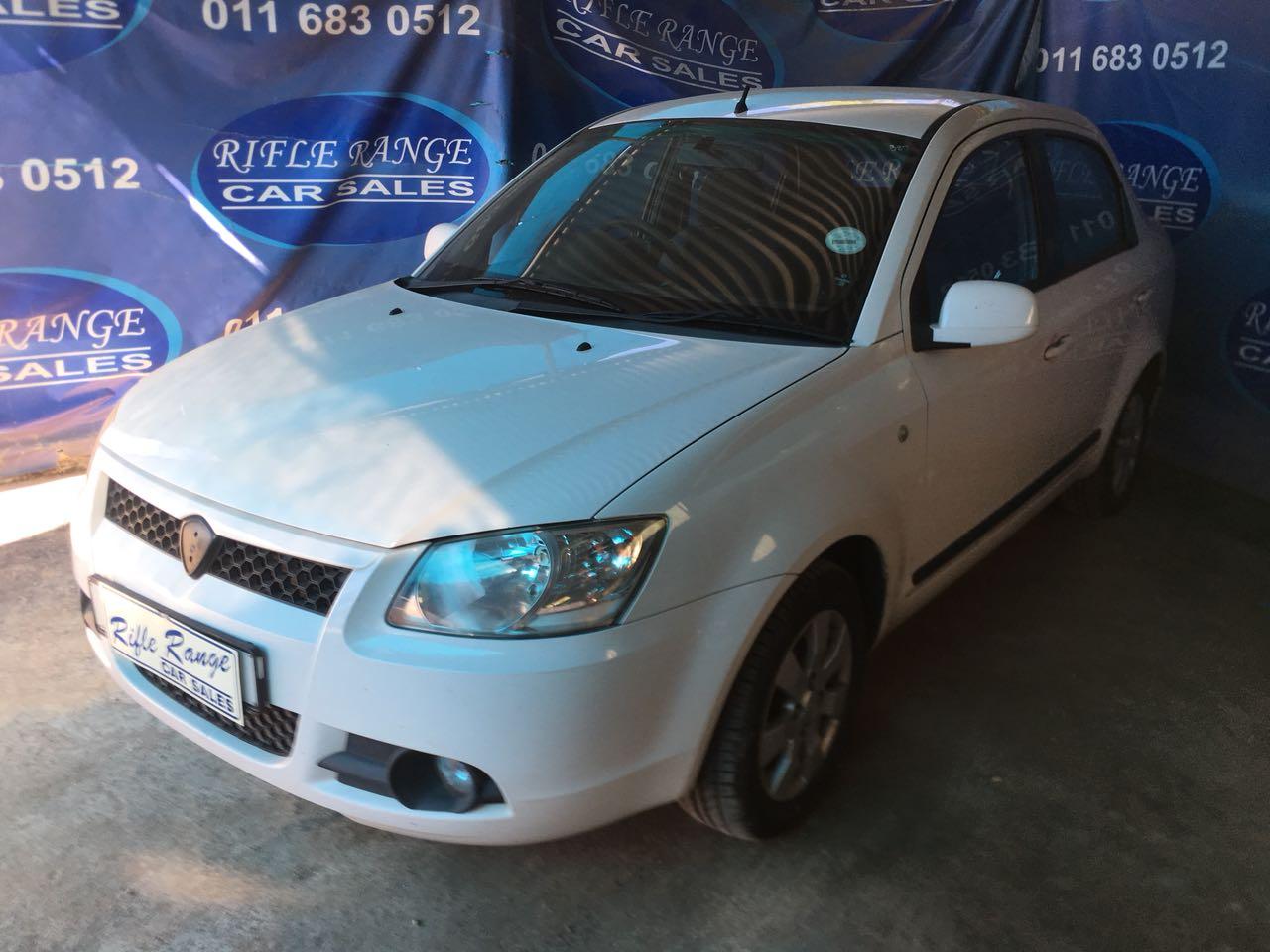 2010 Proton Saga 1.3 GL