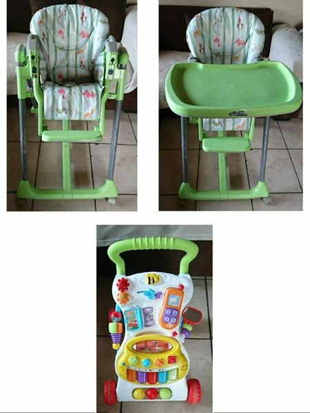 feeding and rocking chairs in east rand junk mail