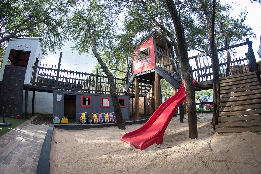 Jungle Gym Tree house for sale!