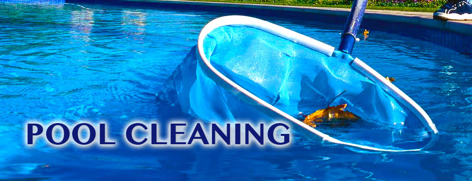 We are here to assist you with all you Pool services needs!