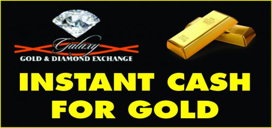 SELL GOLD ,NO CREDIT CHECKS