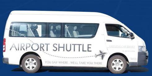 Shuttle and transport services