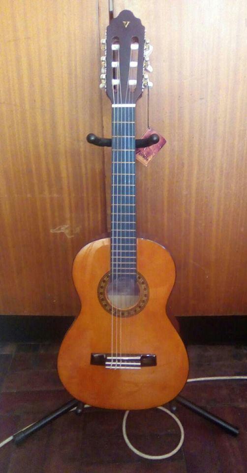 Classic Guitar Valencia for sale