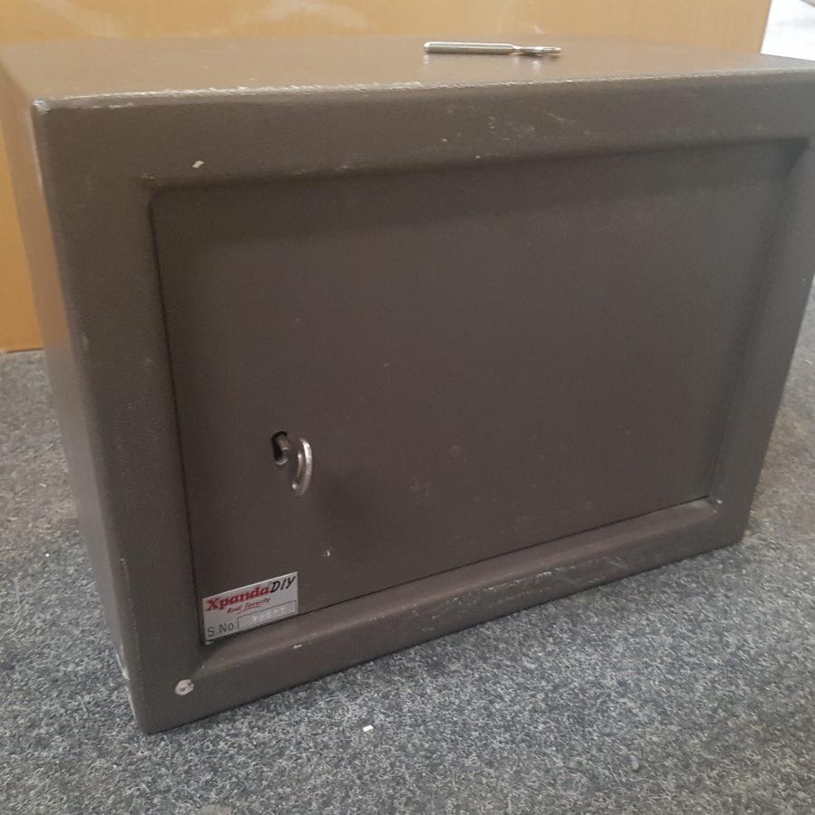 Xpanda safes