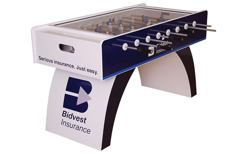 Game Tables (Pool Tables, Foosball Tables, Air Hockey, Table Tennis etc)