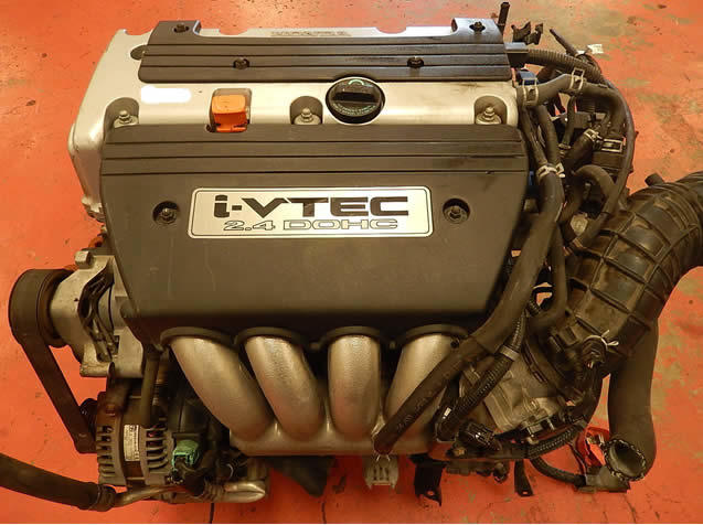 Audi,Honda And VW Engines Available Used
