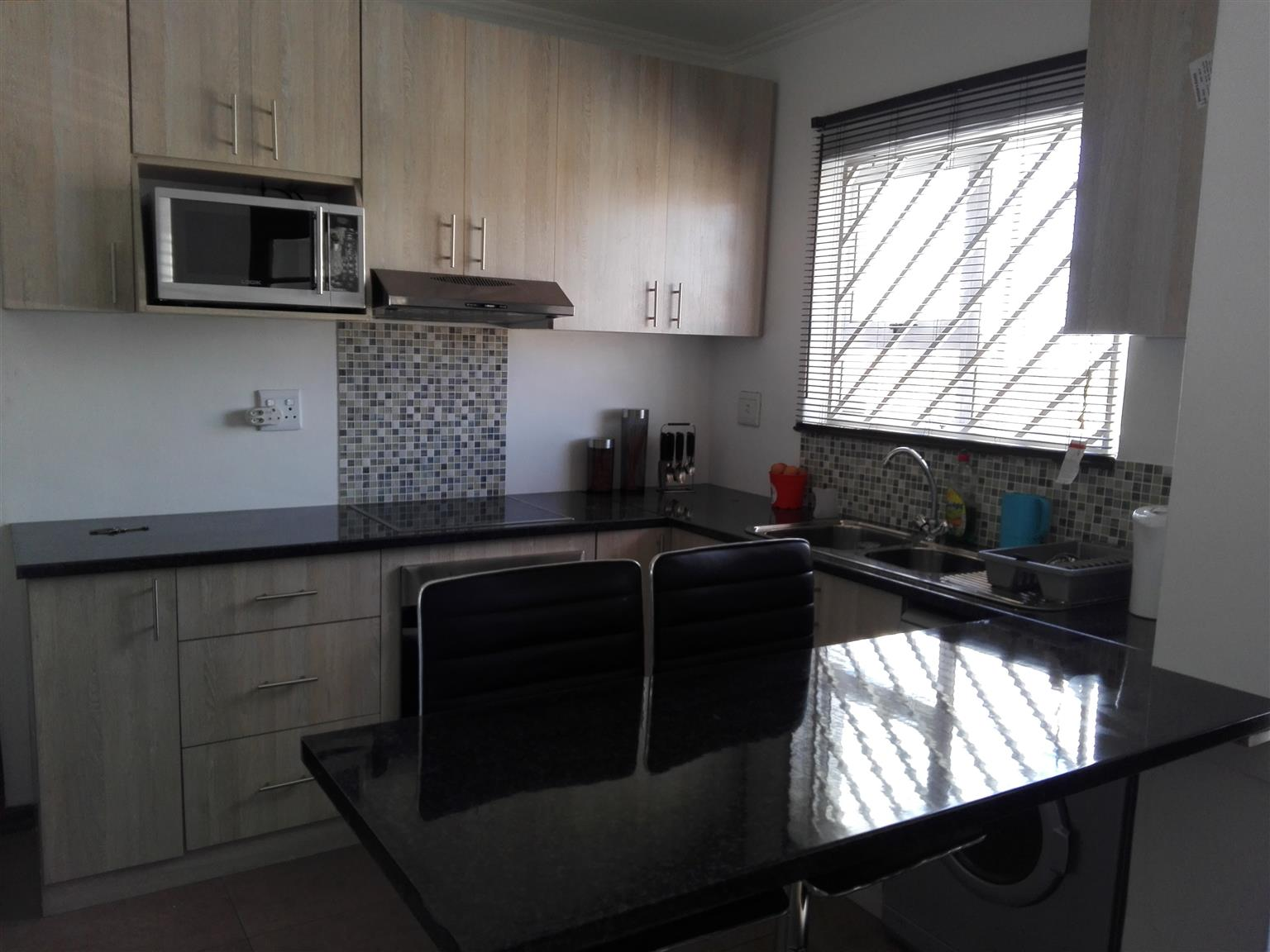 Kitchen Cabinets Johannesburg