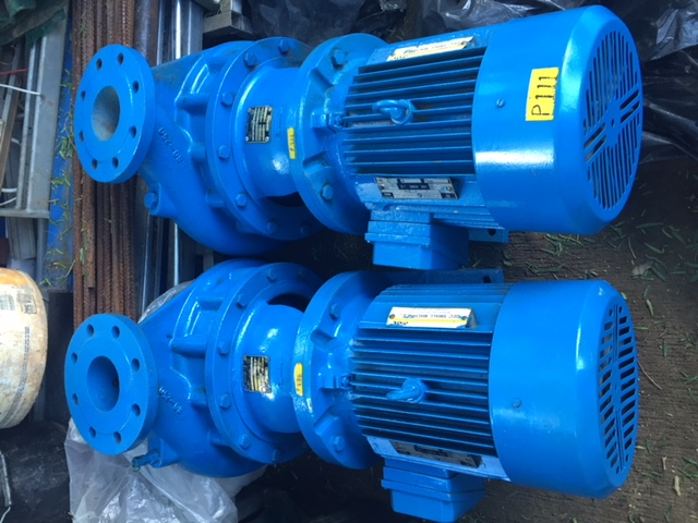 Heavy Duty Water Pumps for sale | Junk Mail