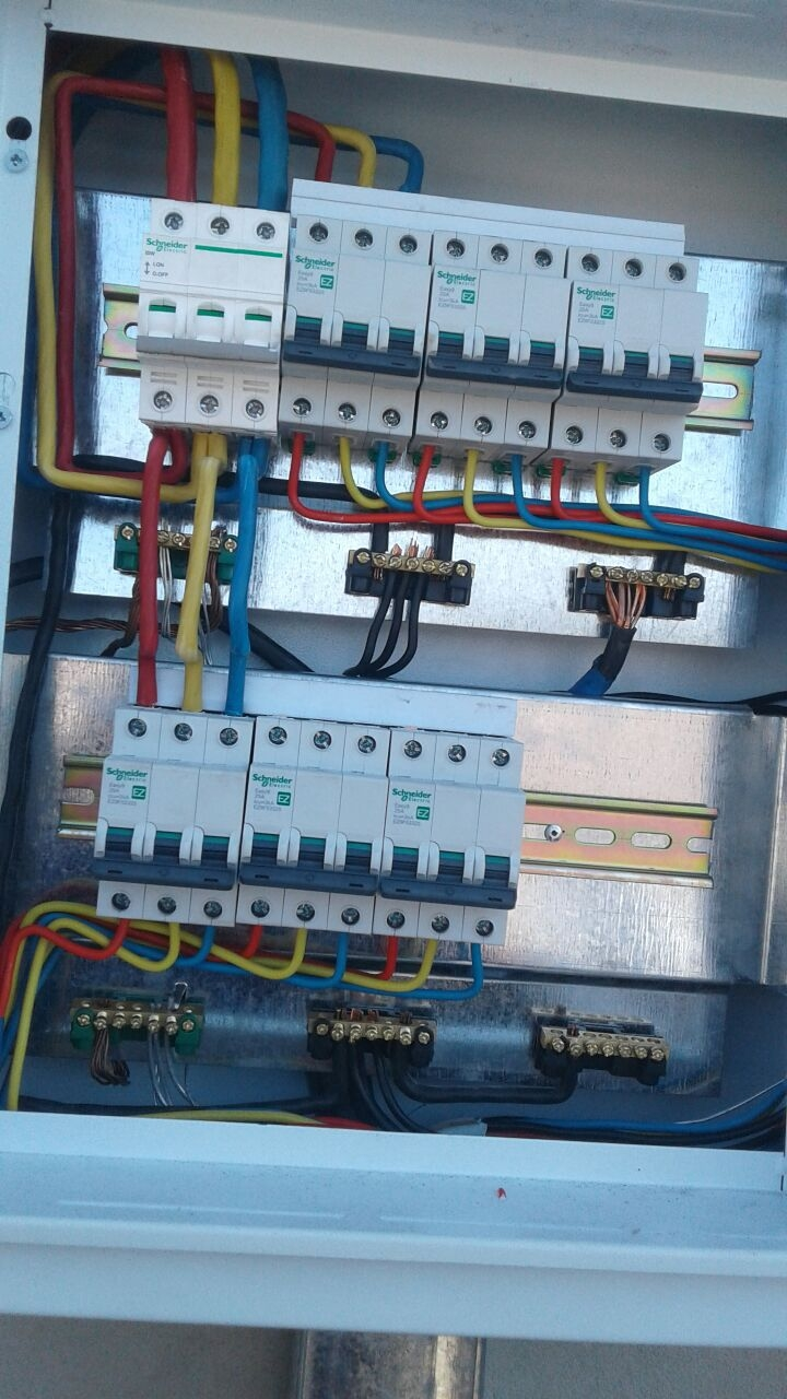 Electricianmanjovo Electrical And Projects Company Junk Mail Electronics