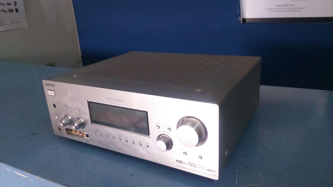 Sony Amplifier 7.2 ( STR-DB798) for sale