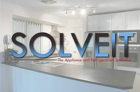 Solveit appliance and refrigeration repairs