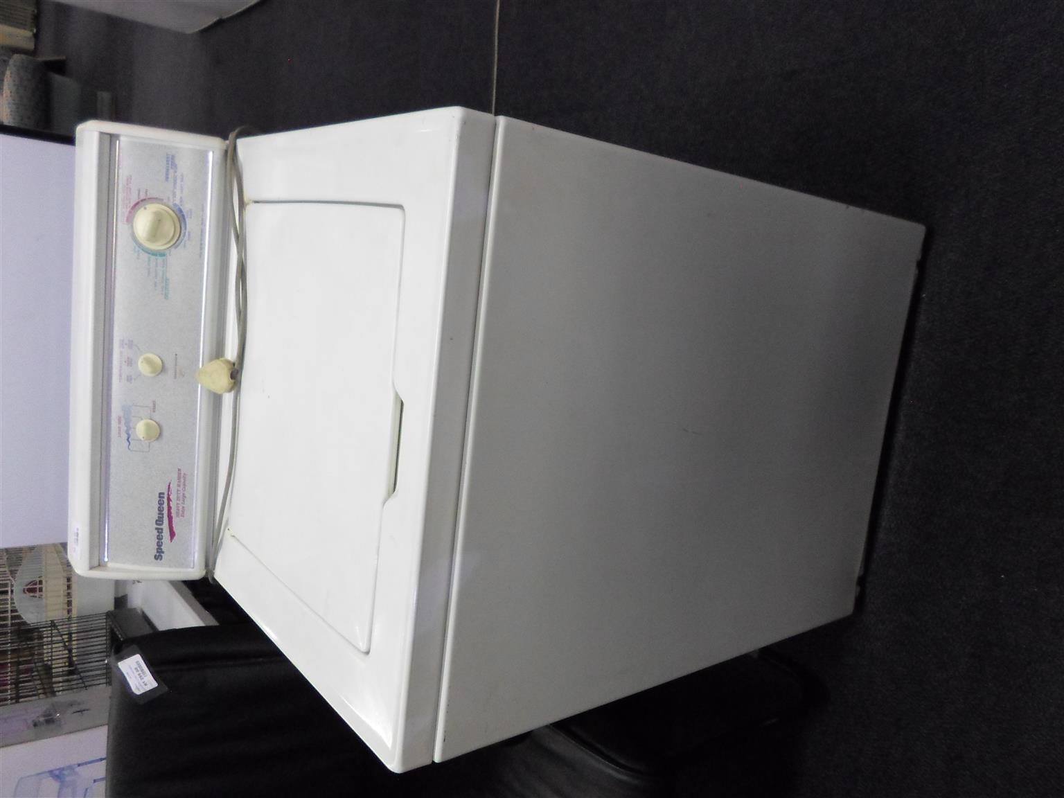 Heavy Duty Speed Queen Washing Machine