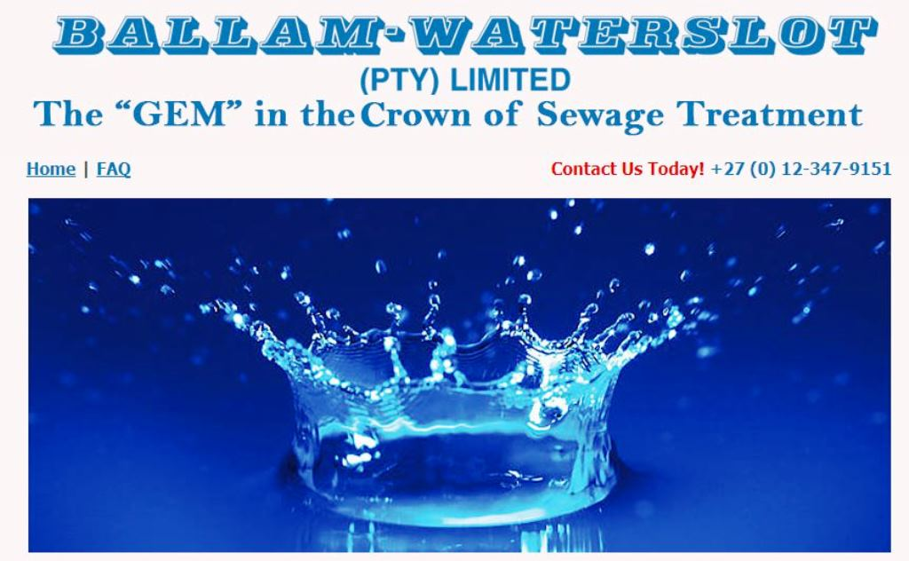 Find Ballam Waterslot's adverts listed on Junk Mail