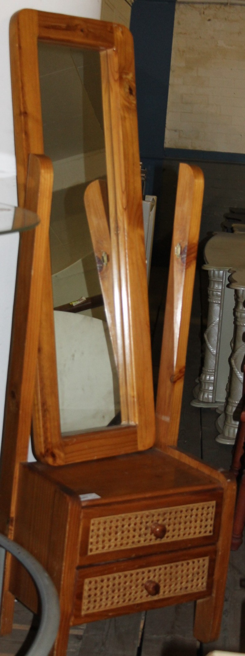 Dressing table S028867j  #Rosettenvillepawnshop