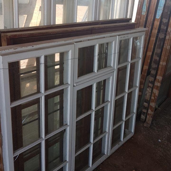 windows wooden Frames 2nd hand For Sale | Junk Mail
