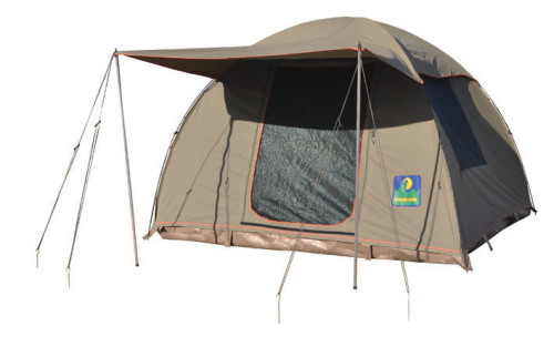 Howling Moon bow tent 3x3m