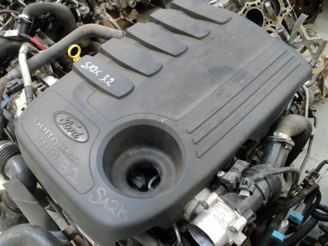 FORD T6 3.2 TD ENGINE