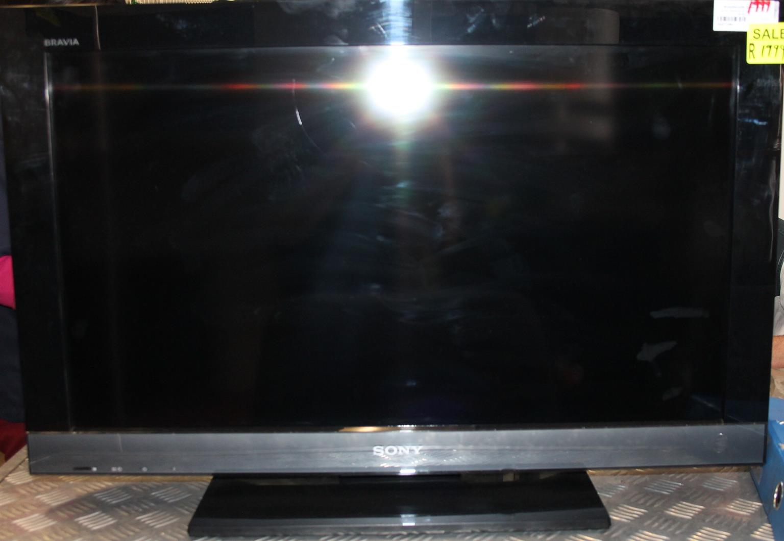 Sony 32 inch tv S027129c #Rosettenvillepawnshop