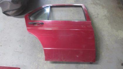 Volkswagen Golf 1 right rear door shell for sale