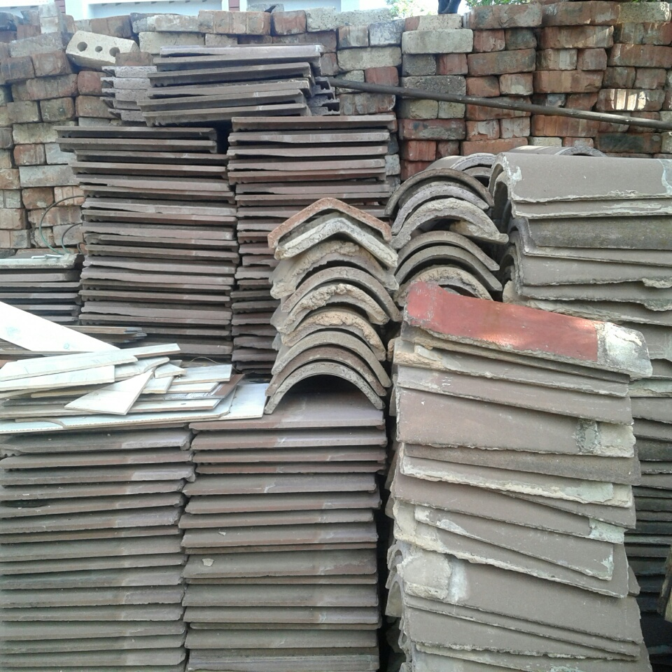 Coverland Roof Tiles