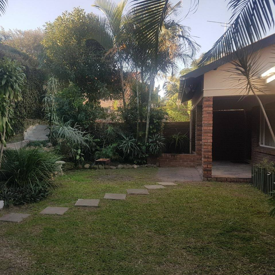 2 to 12 sleeper Guest house Durban Queensburgh