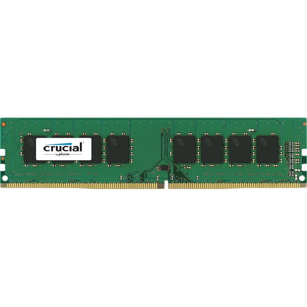 Crucial 4GB DDR4 2133 Memory