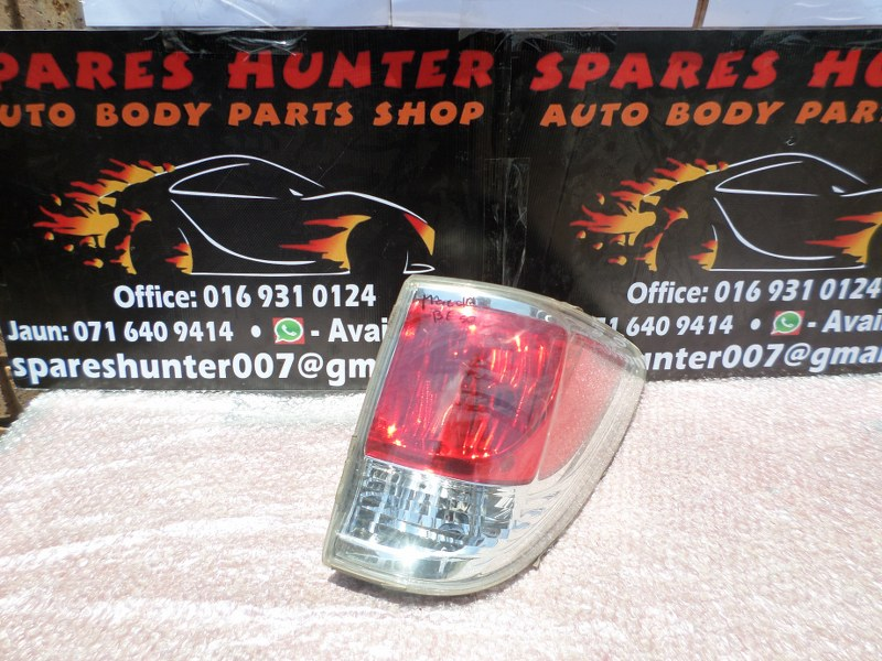 Mazda BT50 Tail lights for sale