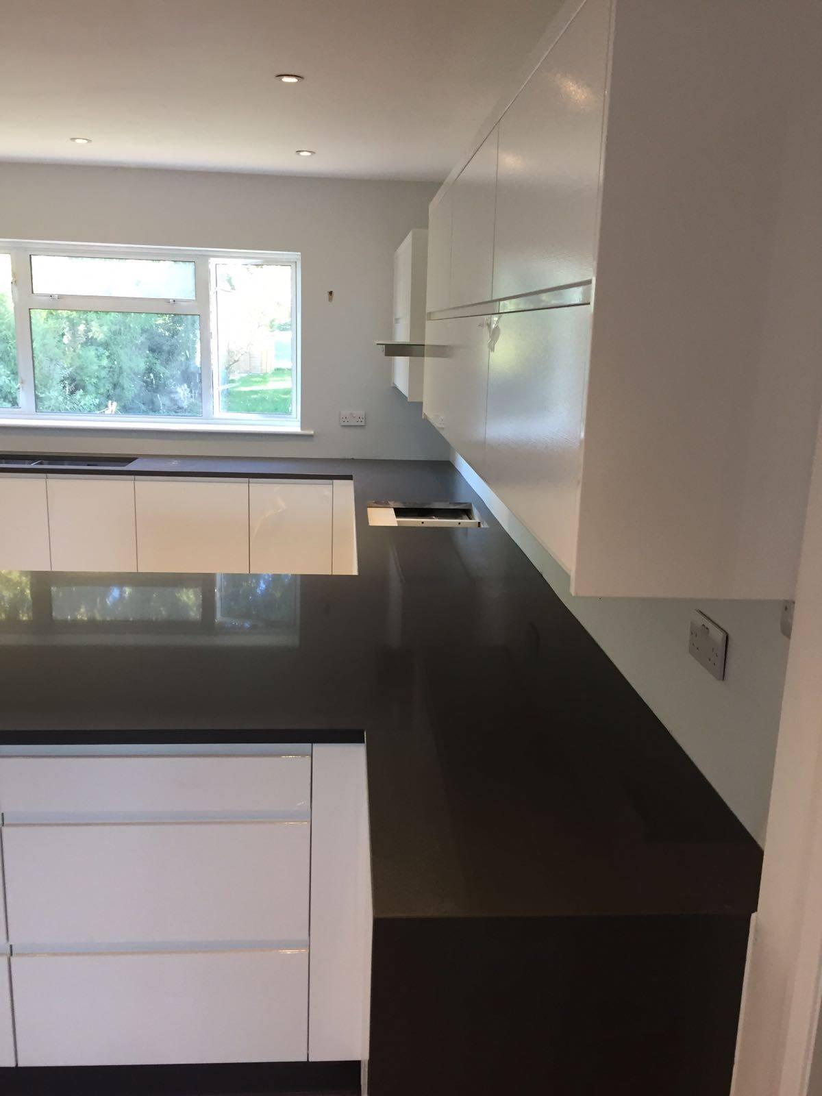 We sell , cut , polish , supply and install granite