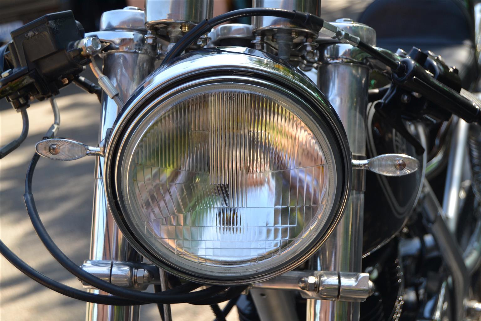 Yamaha Cafe Racer For Sale Durban