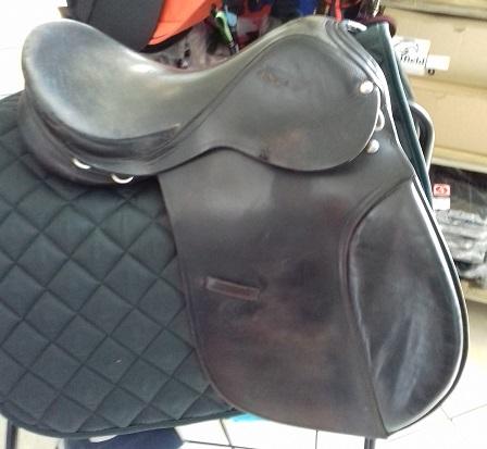 Buckjumper Saddle for Sale