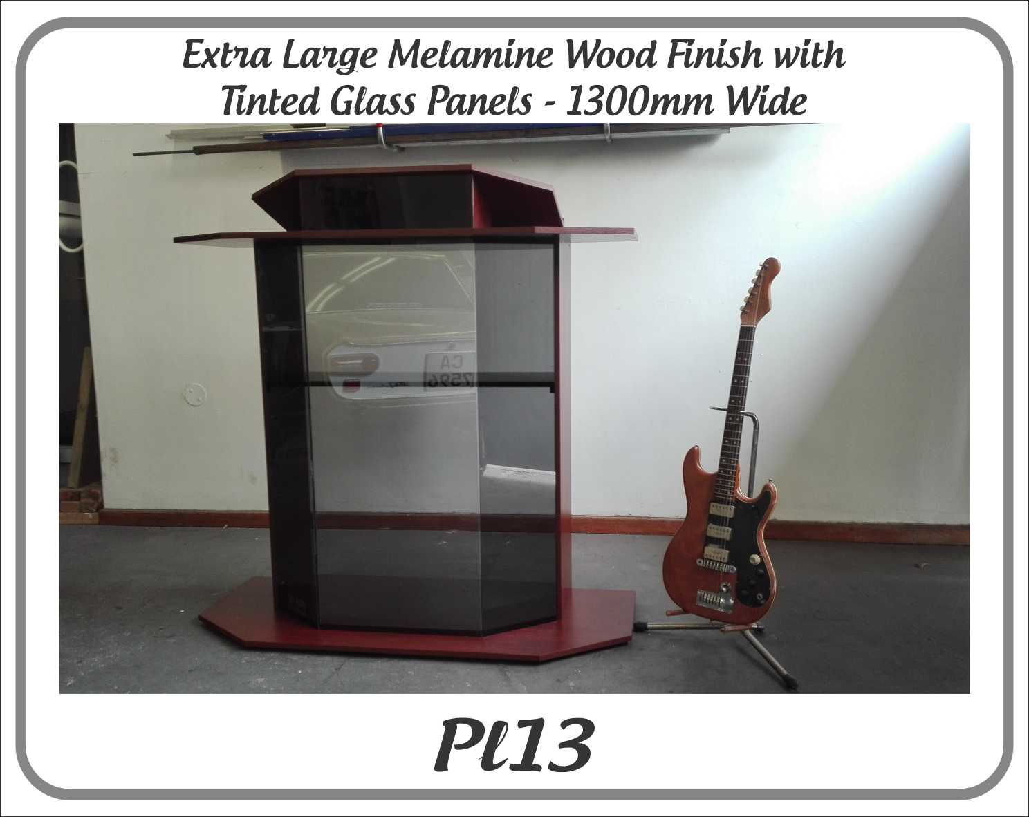 PODIUM  - LECTERNS FOR SALE!