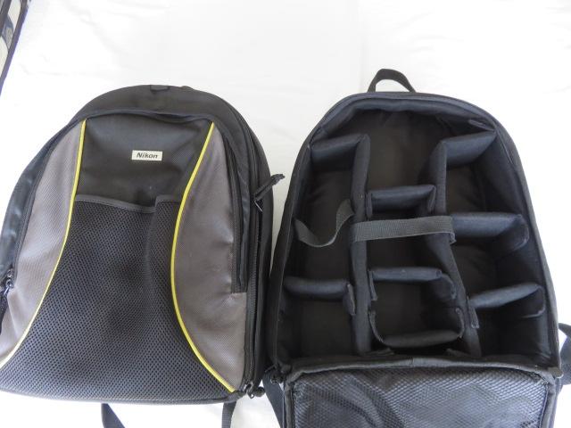 Nikon Large Camera Bag