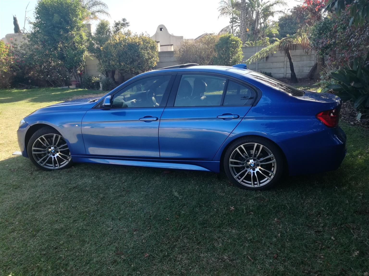 BMW Series I M Sport Sports Auto Junk Mail - 2014 bmw 328i m sport