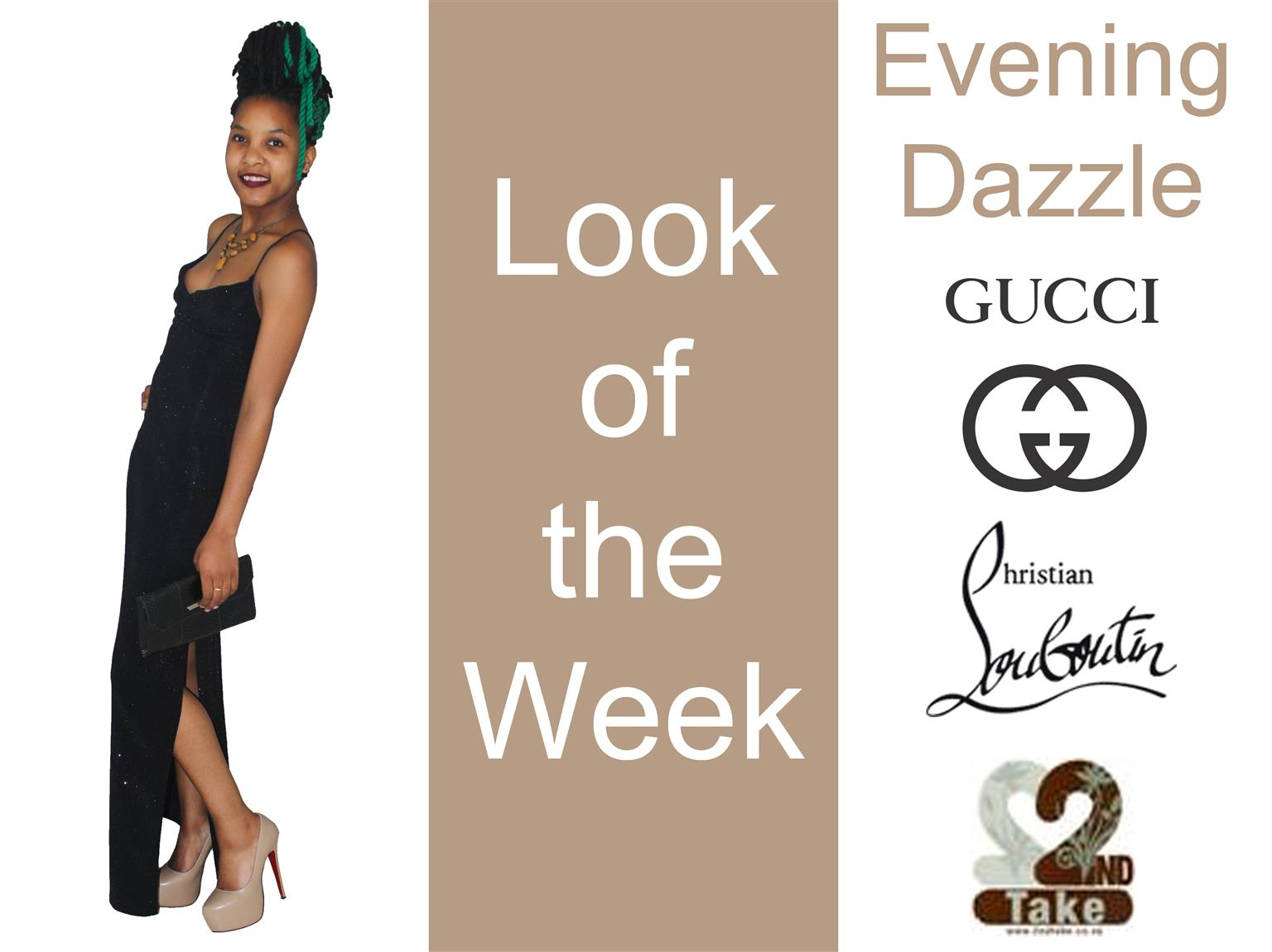 Designer evening dresses at unbeatable prices from 2nd Take!