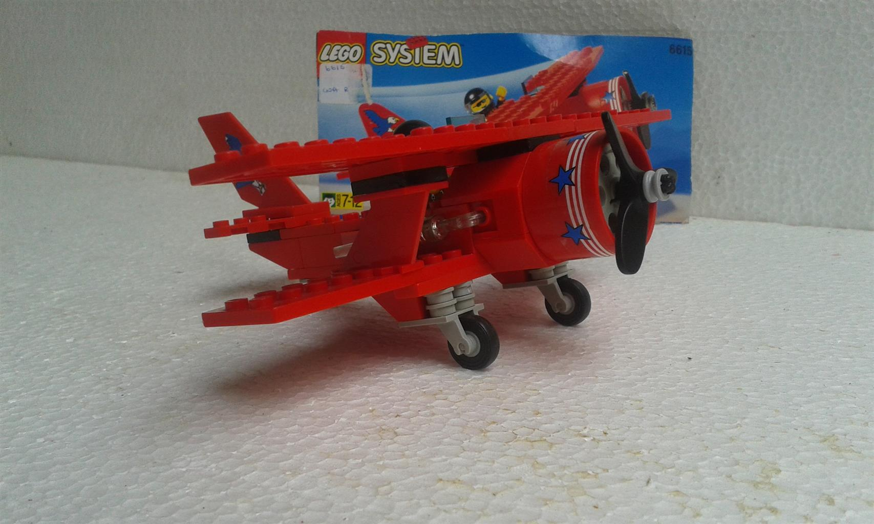 7 x Exiting Lego sets for Sale