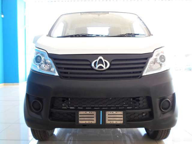 2018 Changan Star Star II