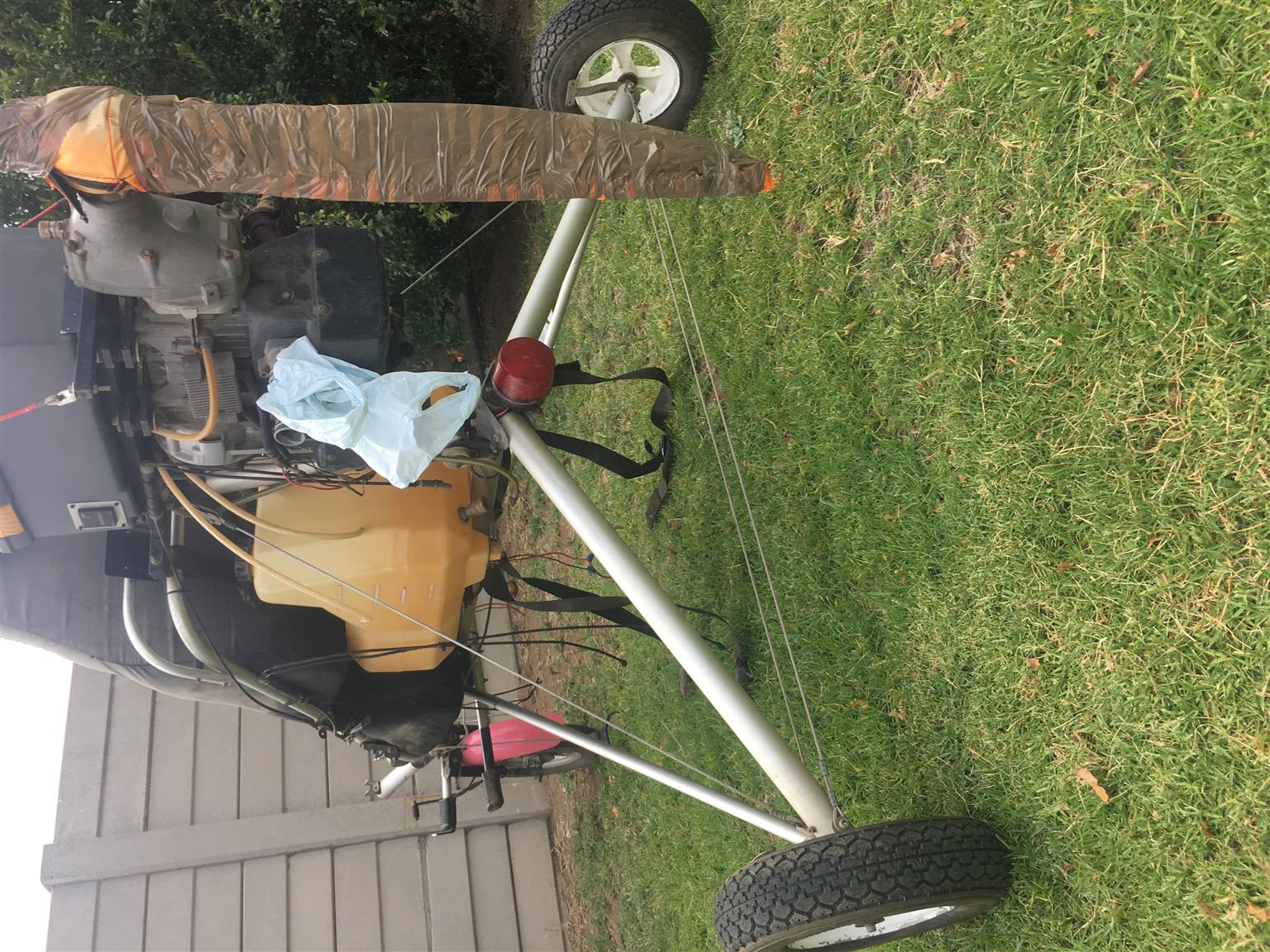 Microlight for sale