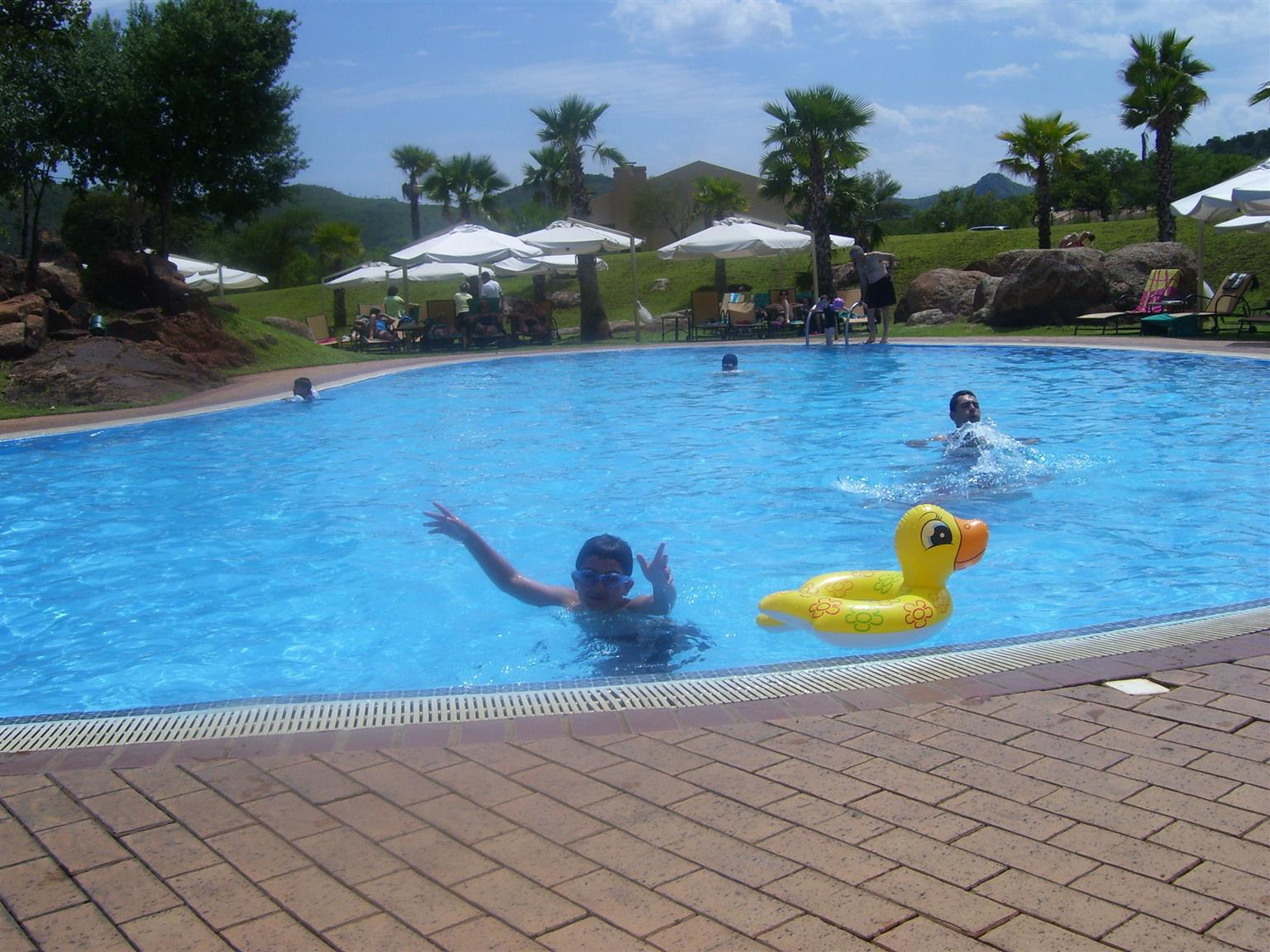 Sun City Vacation Club 1st December to 8th December 2017