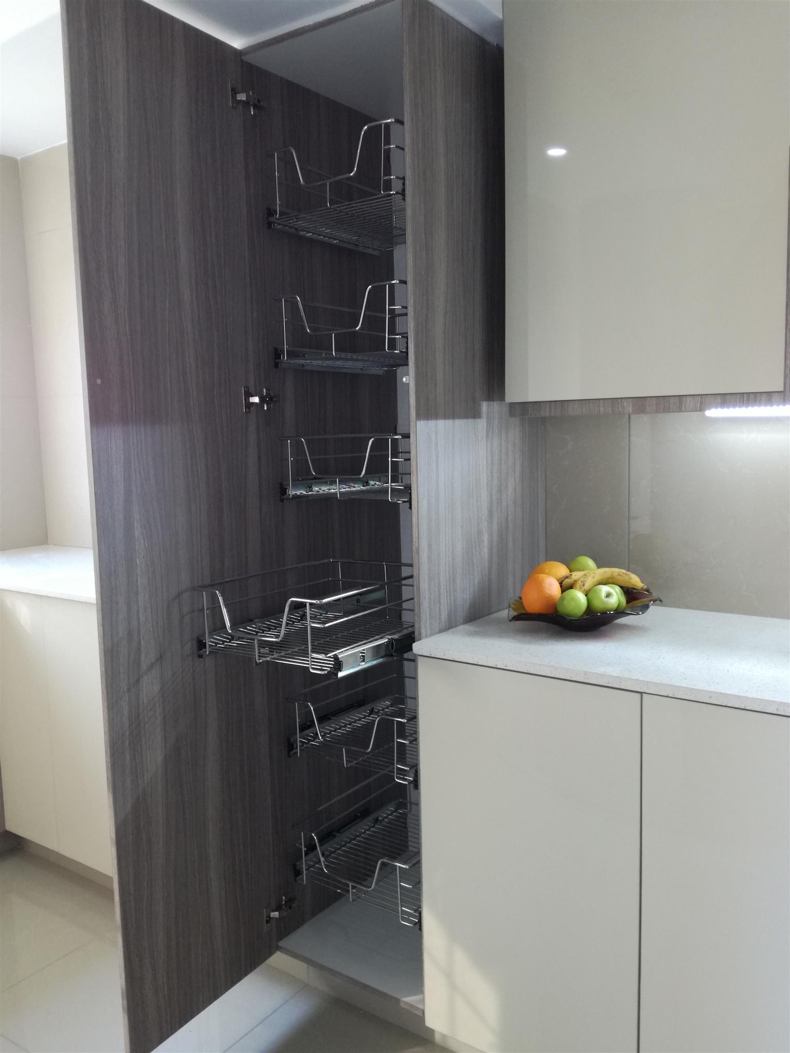 Custom made kitchens junk mail for Kitchen cupboards gauteng