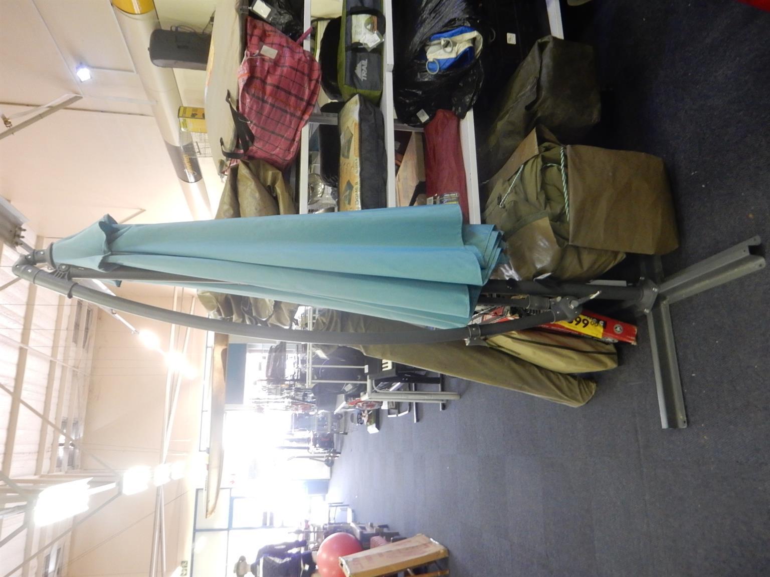 Large Patio/Garden Umbrella