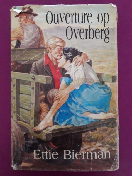 Ouverture Op Overberg – Ettie Bierman.