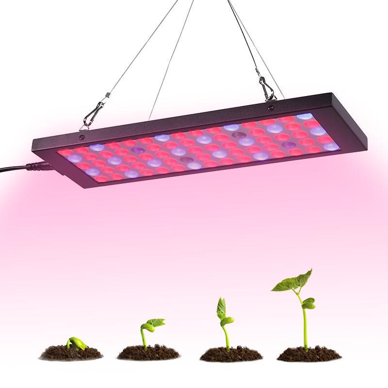 15 Watt LED Grow Light - LT404