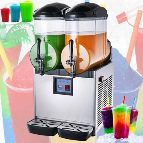 Commercial Slushy Machine cafe & bakery equipment